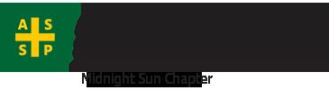 ASSP Midnight Sun Chapter Logo